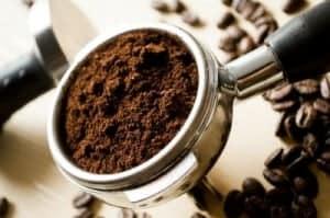 דוכן קפה לאירועים