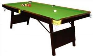 שולחן סנוקר ביליארד 5 פיט להשכרה