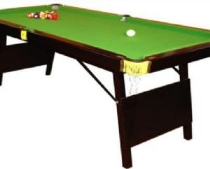 שולחן סנוקר ביליארד 6 פיט להשכרה