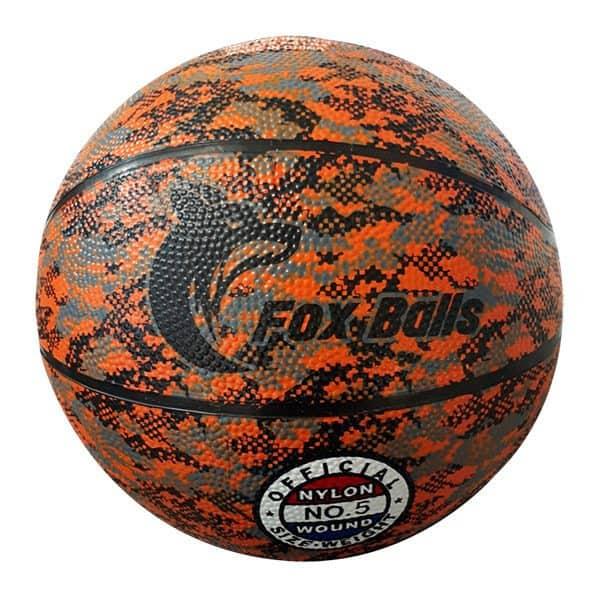 כדור כדורסל מס' 5 AIRBALL