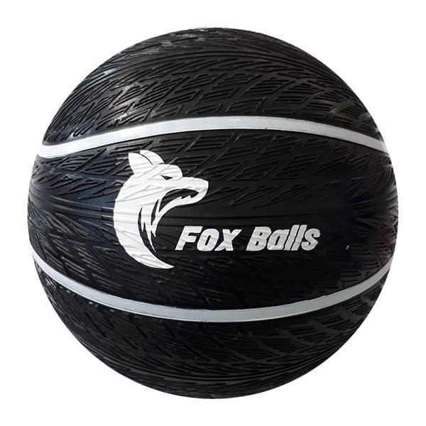 כדור כדורסל מס' 7 FOX BALLS