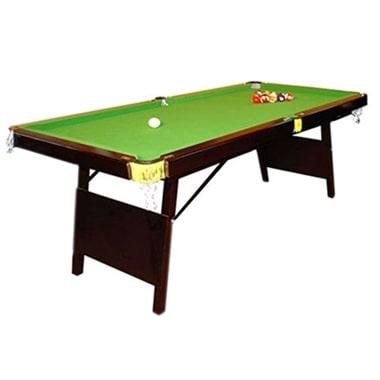 שולחן ביליארד מתקפל Superleague Pollo 5 Feet