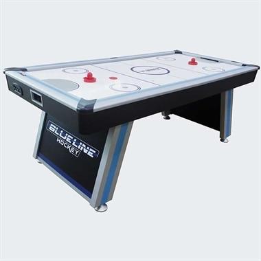 שולחן הוקי 7 פיט עם 3 מנועים BLUELINE