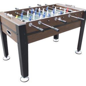 שולחן כדורגל עם מוטות טלסקופיים VENGA