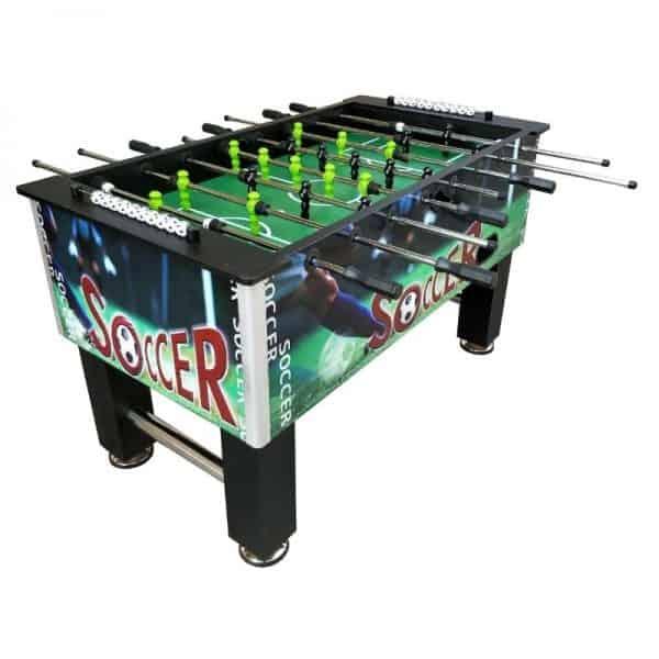 שולחן כדורגל GREEN FIELD