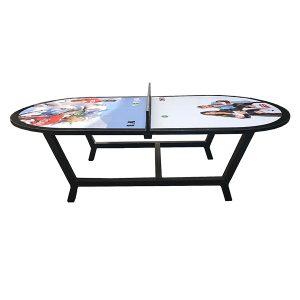 שולחן פוטגול ביתי