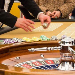 שולחן רולטה לארוע