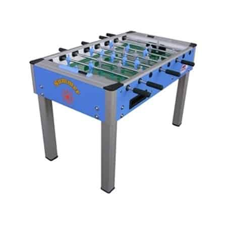 Summer Free שולחן כדורגל מקצועי חוץ