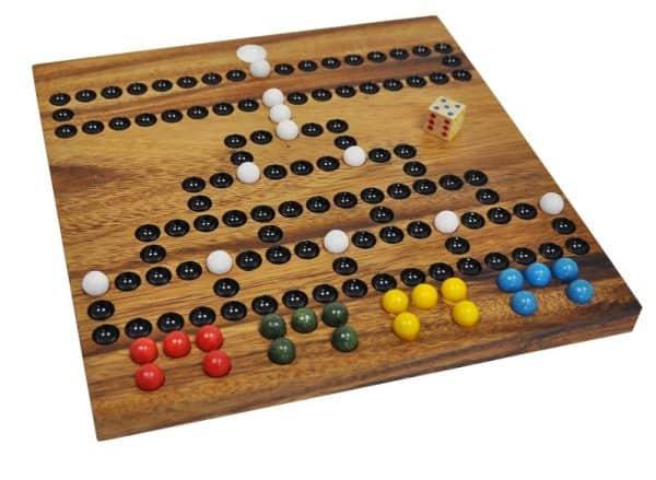 בריקדה - משחקי חשיבה ואסטרטגיה 1