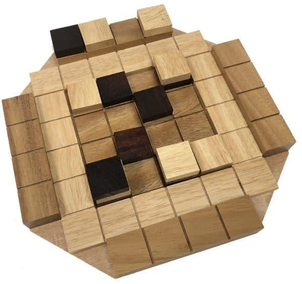 הנס החכם - משחקי חשיבה ואסטרטגיה 1