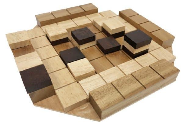הנס החכם - משחקי חשיבה ואסטרטגיה 2