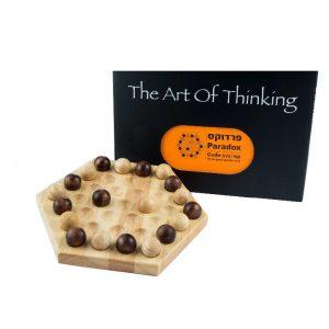 פרדוקס - משחקי חשיבה ואסטרטגיה