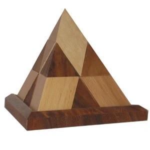 פרמידת מיצו - משחקי חשיבה מעץ 1