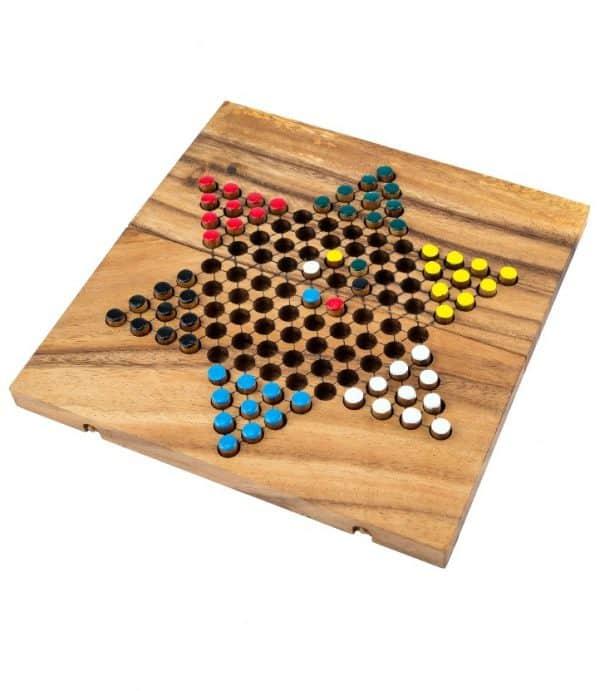 דמקה סינית גדולה - משחקי חשיבה ואסטרטגיה 1