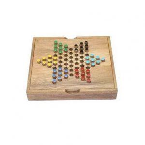 דמקה סינית קטנה - משחקי מחשבה ואסטרטגיה