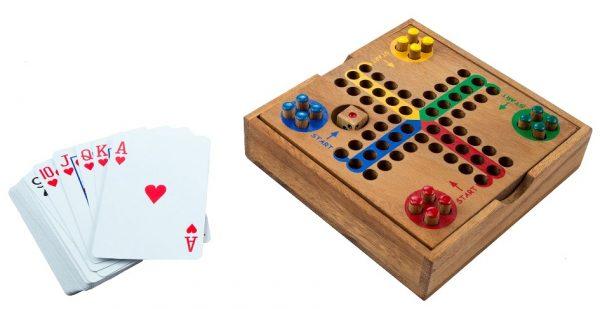 לודו קזינו - משחקי חשיבה ואסטרטגיה 1