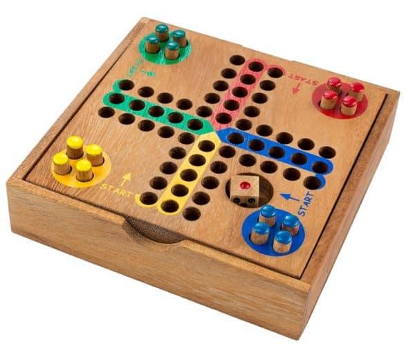 לודו קזינו - משחקי חשיבה ואסטרטגיה