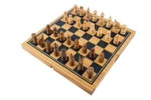 מקרוק שח תאילנדי - משחקי חשיבה ואסטרטגיה 1