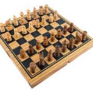 מקרוק שח תאילנדי - משחקי חשיבה ואסטרטגיה
