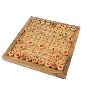 שח סיני שיאנגשי - משחקי חשיבה ואסטרטגיה