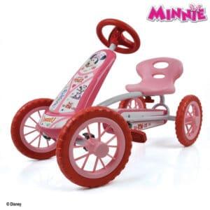 רכב קרטינג Go Kart מיני מאוס