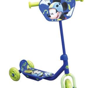 הקורקינט הראשון שלי 3 גלגלים בעיצוב מיקי מאוס